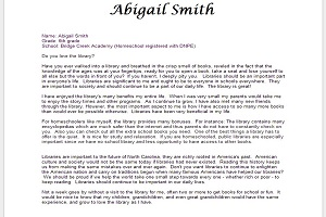 Abigail Smith