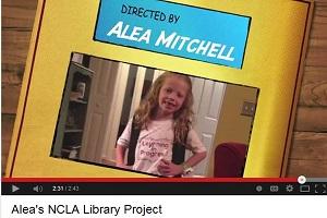 Alea Mitchell