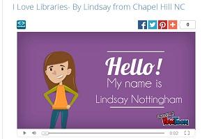 Lindsay Nottingham