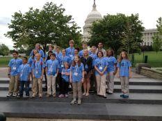 Students at Capitol