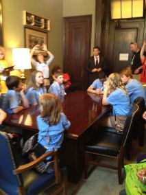 students in Burr's office(2)