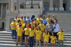 NCLA's 2015 Library Ambassadors